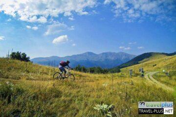 Mountain Biking in Stara planina