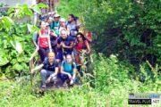 Пешеходен преход в Тревненския Балкан