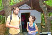 С влак и пеша в Тревненския Балкан