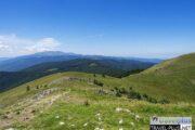 По билото на Балкана - с велосипед и пеша