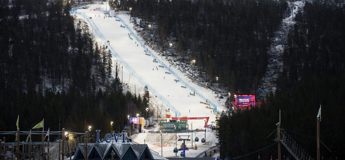 Levi_Lappland_ski_slalom