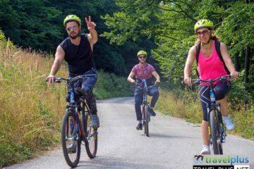 Шипка и Бузлуджа с велосипед (от Узана)