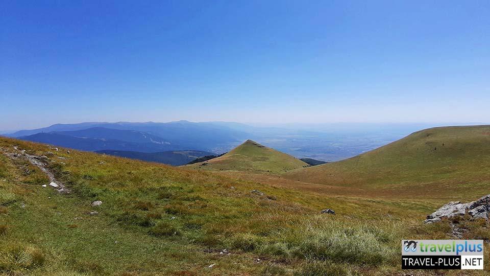 Велосипедна експедиция за семейства с деца в Стара планина